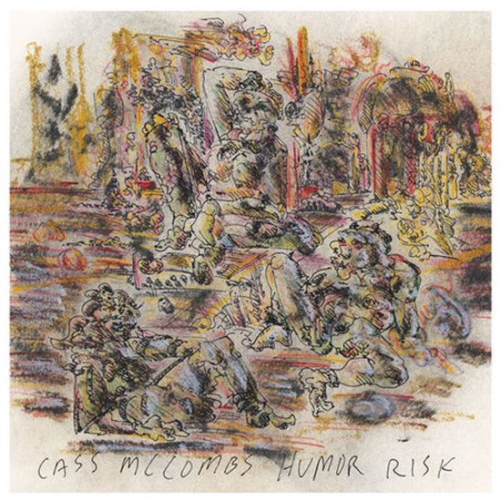 Rogue Mag Music CASS MCCOMBS TO RELEASE NEW ALBUM, HUMOR RISK, ON 7TH NOVEMBER 2011