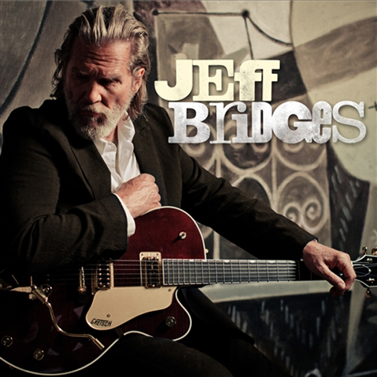 Rogue Mag Music Jeff Bridges Album review