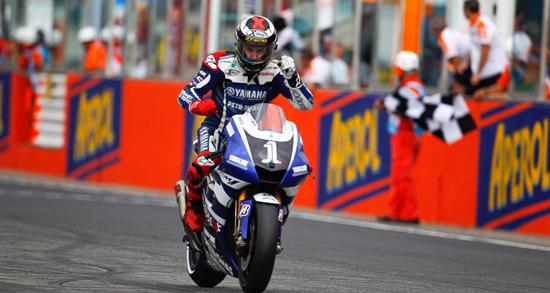 Rogue Mag Motorsport Jorge Lorenzo Motogp Gran Premio Aperol di San Marino e della Riviera di Rimini