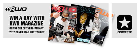 Rogue Mag Brands and competitions Converse RWD JD Sports