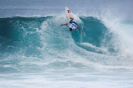 Rogue Mag Surf  ASP Wildcard Ramzi Boukhiam (Mor)