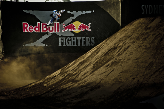 Rogue Mag Motorsport - Red Bull X-Fighters World Series 2011 Review
