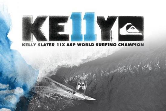 Rogue Mag Surf - KE11Y SLATER WORLD CHAMPION!