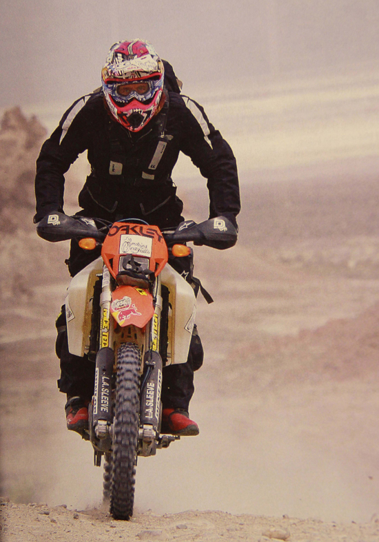 Rogue Mag Motorsport and Brands - Alpinestars Ride Free