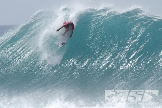 Rogue Mag Surf  - ASP Hang Loose Pro 2012