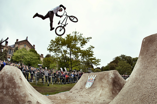 Rogue Mag - Official Red Bull Empire of Dirt Video