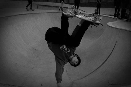 Rogue Mag Festivals - Road To NASS – Liverpool Skate Jam