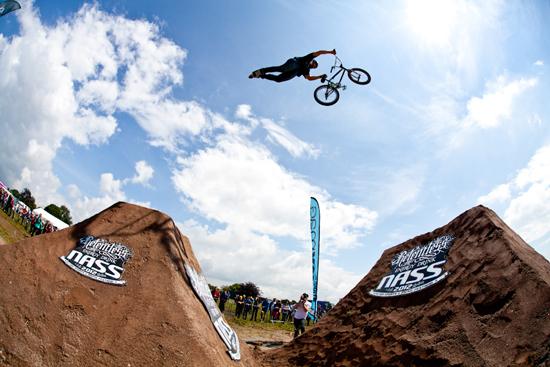 Rogue Mag Festivals - Relentless Energy Drink NASS 2012 highlights