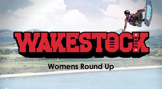 Rogue Mag Festivals - Wakestock 2012 - Womens Round Up