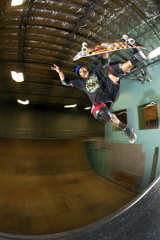 Rogue Mag - Initial skate and BMX demo details announced for Warped UK