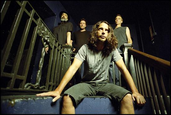 Rogue Mag Music - Soundgarden reveal full details of upcoming album 'King Animal'