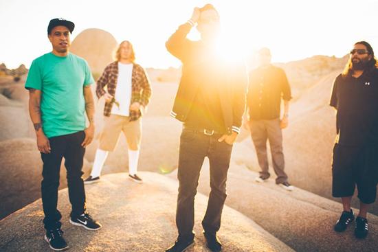 Rogue Mag Music - Deftones announce UK headline tour in Februaury 2013