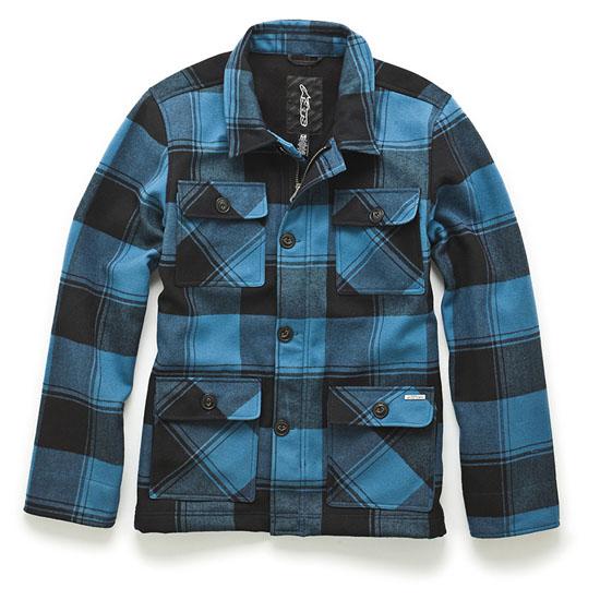 Rogue Mag Brands - Alpinestars Elmer jacket