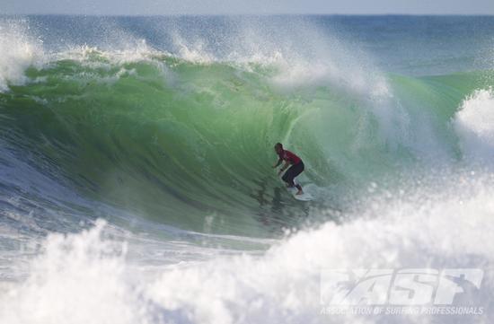 Rogue Mag Surf - ASP Weekly Pulse - Tuesday, October 2, 2012