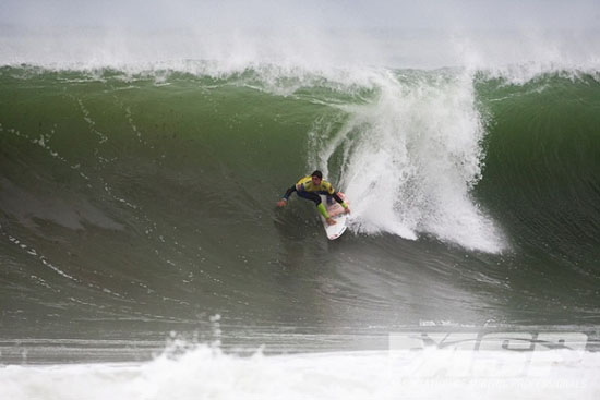 Rogue Mag Surf - Rip Curl Pro Portugal ON HOLD, Possible Finish Today