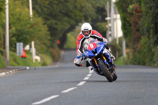 Rogue Mag Motorsport - Manx Grand Prix gets FIM International Meeting status
