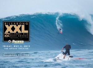 Rogue Mag Surf - Don't miss the Billabong XXL Awards tomorrow!