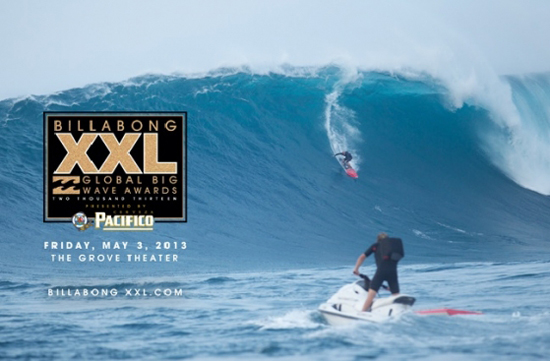 Rogue Mag Surf - Don't miss the Billabong XXL Awards tomorrow!