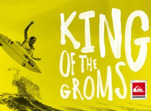 Rogue Mag Surf - Quiksilver King of the Groms 2013 goes digital