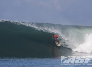 Rogue Mag Surf - ASP World Title Shakeup for Rounds 4 and 5 Oakley Pro Bali