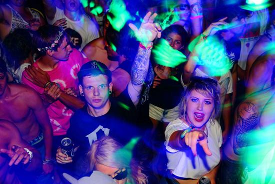 Rogue Mag Festivals - NASS 2013 round up