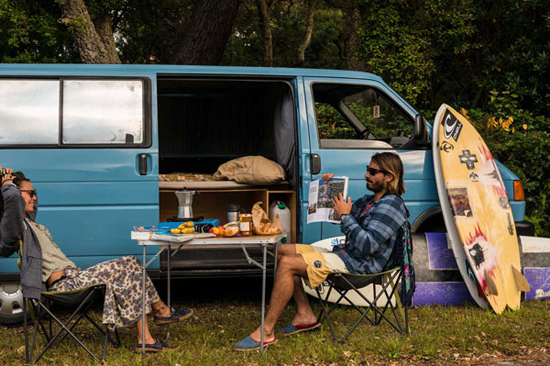 Rogue Mag Surf - Hit the road with O'Neill & Vantripper.com