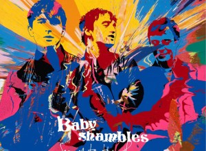 Rogue Mag Music - Babyshambles 'Sequel to the Prequel' album review