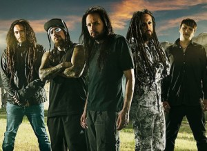 Rogue Mag Music - KORN release new video for 'Never Never' single