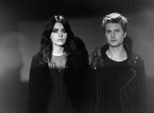 Rogue Mag Music - Blood Red Shoes announce UK tour