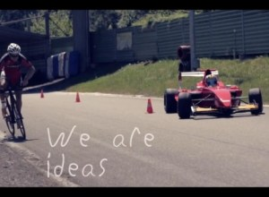 Rogue Mag Video - We are genepiFILM
