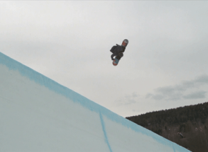Rogue Mag Snow - The Arctic Challenge 2014