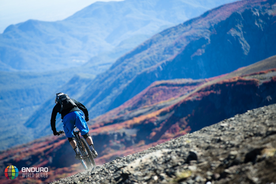 Rogue Mag MTB - 2014 Enduro World Series