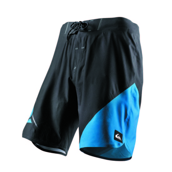 Rogue Mag Surf - Quiksilver Introduces AG47 New Wave Bonded Boardshort