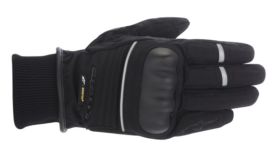 Rogue Mag Brands - New Alpinestars gloves and boots for winter weather 2015