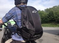 Rogue Mag Reviews - Alpinestars Charger R Backpack