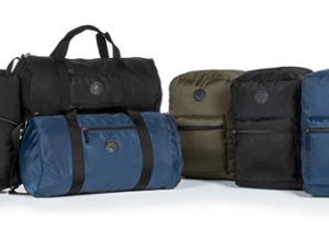 Rogue Mag - Converse accessories AW15: The classic nylon collection
