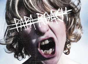 Rogue Mag - Papa Roach Periscope music video
