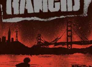 Rogue Mag - Rancid Trouble Maker album review