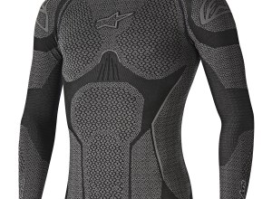 Rogue Mag review - Alpinestars Tech Performance Base Layer
