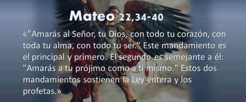 la Ley entera – Mateo 20,20-28