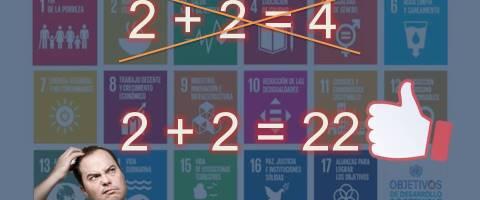 La Agenda 2030 ¿qué persigue?