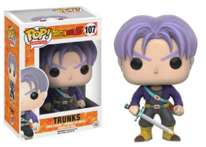 funko pop dragon ball z wishlist future trunks