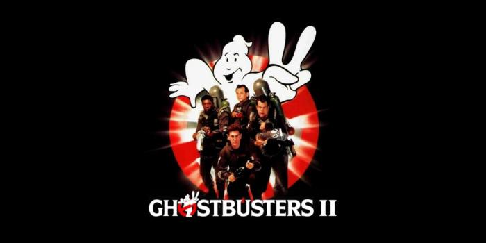 In Defense of Ghostbusters II