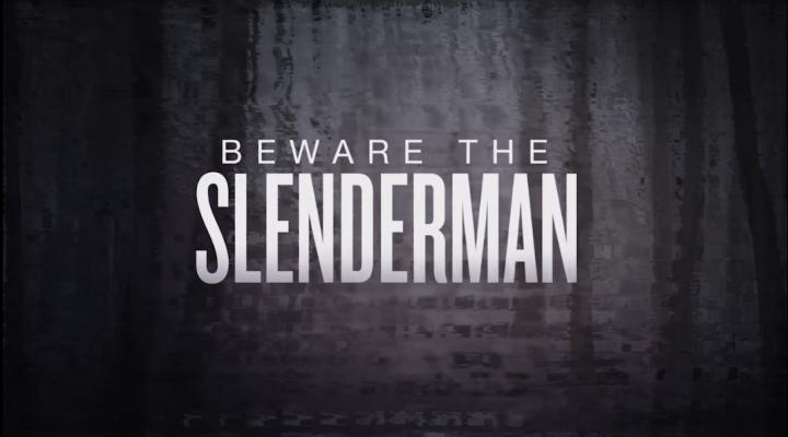Image result for beware the slenderman
