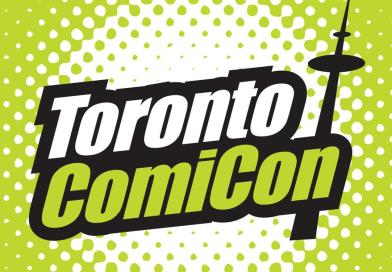 Toronto Comicon 2017 Wrap-Up and MirageVR Demo