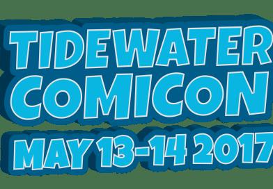 Tidewater Comicon 2017