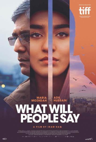 Image result for what will people say film