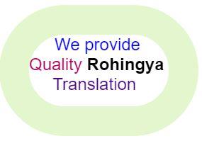 quality-rohingya-translation
