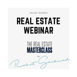real estate online training