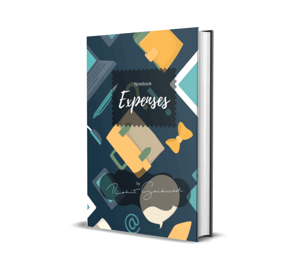 Notebook: Expenses